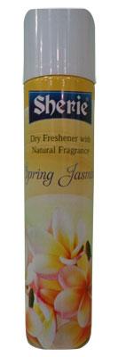 spring-jasmine